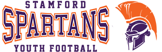 Stamford Spartans Youth Football - Dedicated to giving the best football experience to families and children of Stamford, CT.